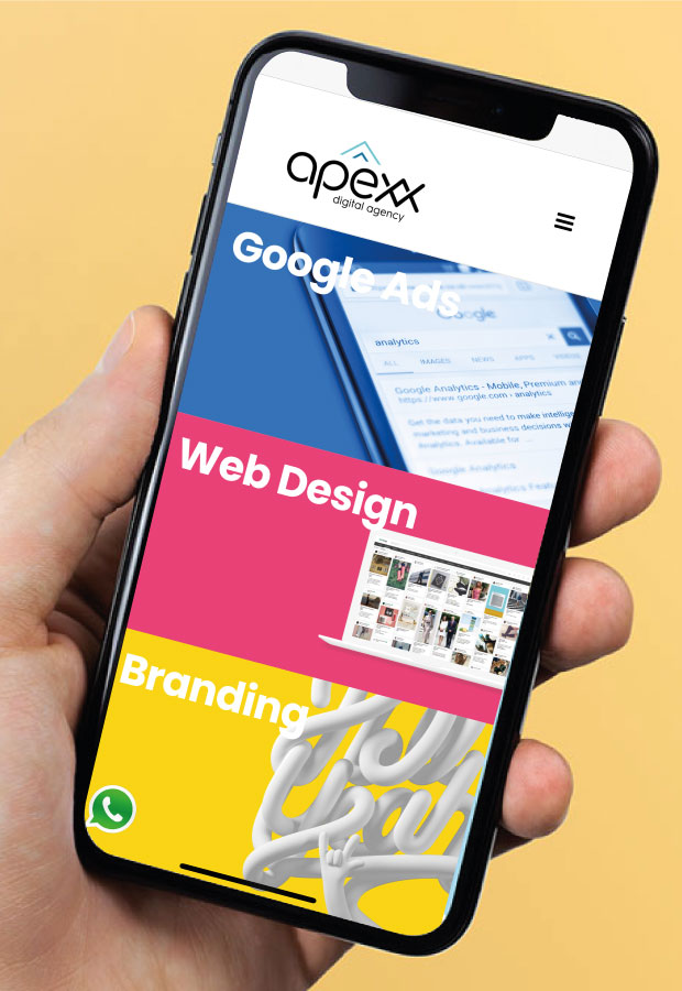 APEXX DIGITAL